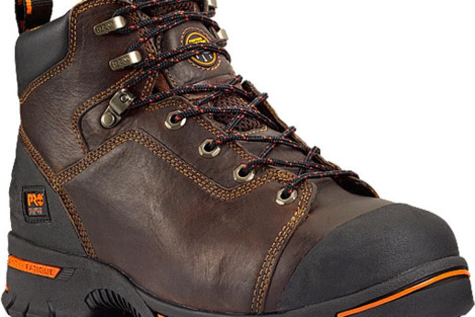 Timberland Pro Endurance Boots