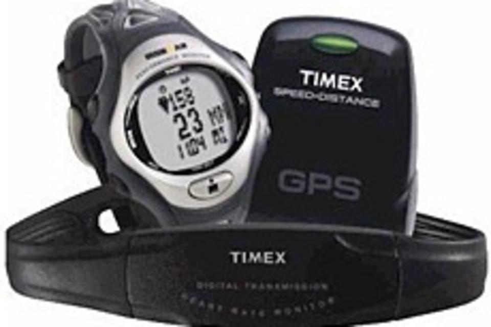 Timex Bodylink Watch
