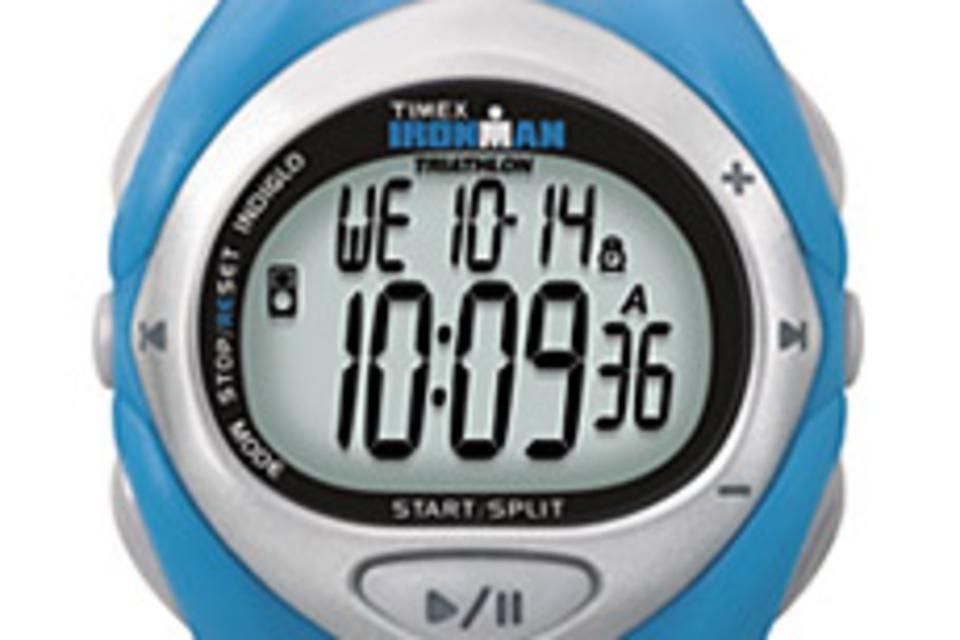 Timex Ironman iControl Watch