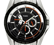 Timex Retrograde Watch