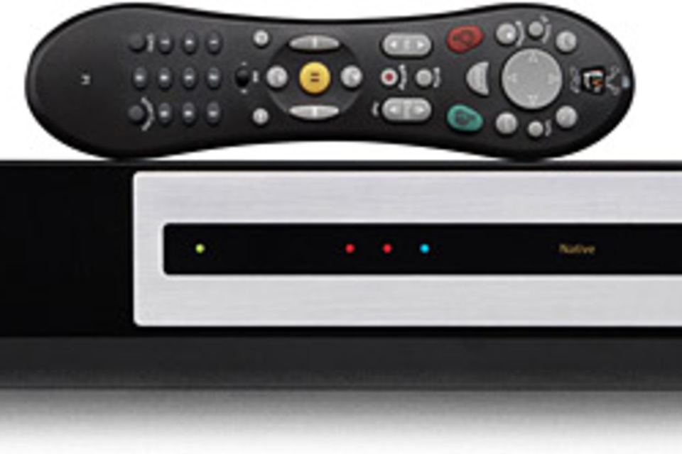 TiVo HD