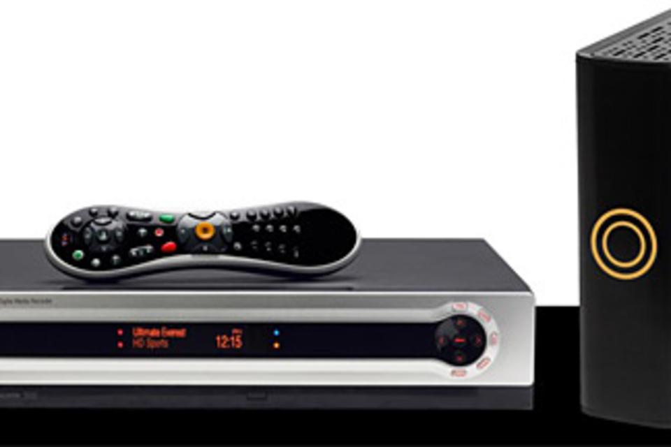 Western Digital My DVR Expander Hard Drive
