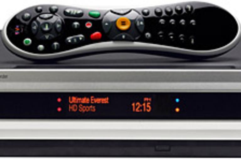 TiVo Series3 HD