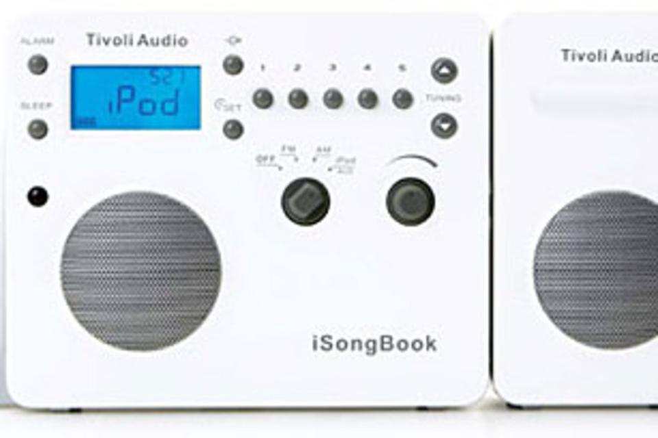 Tivoli iSongBook