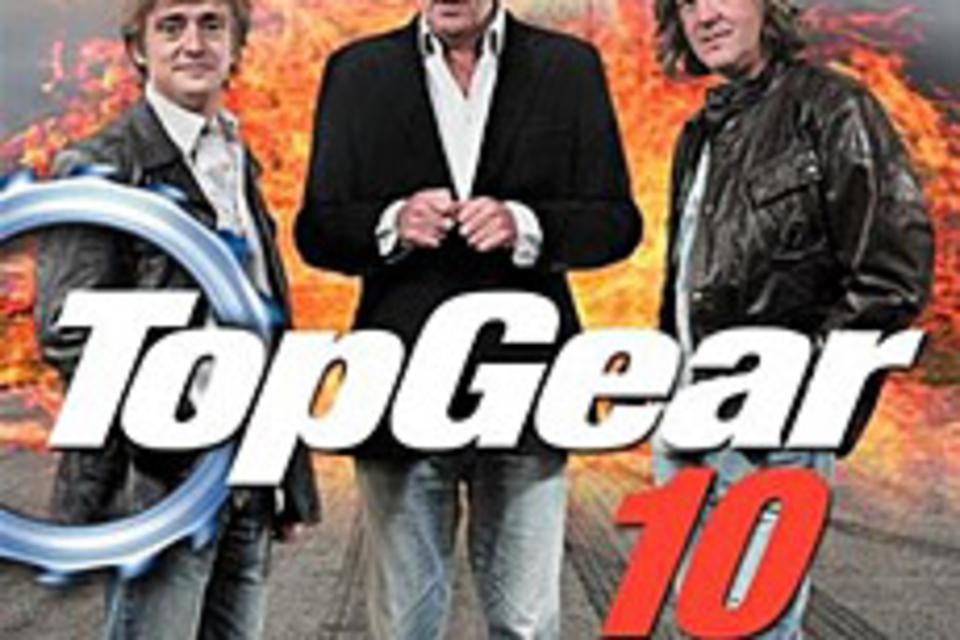 Top Gear 10
