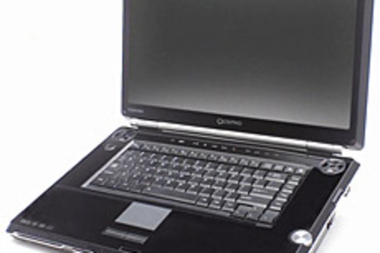 Toshiba Qosmio G25-AV513 Laptop