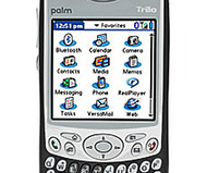 Treo 650 Black Tie Edition