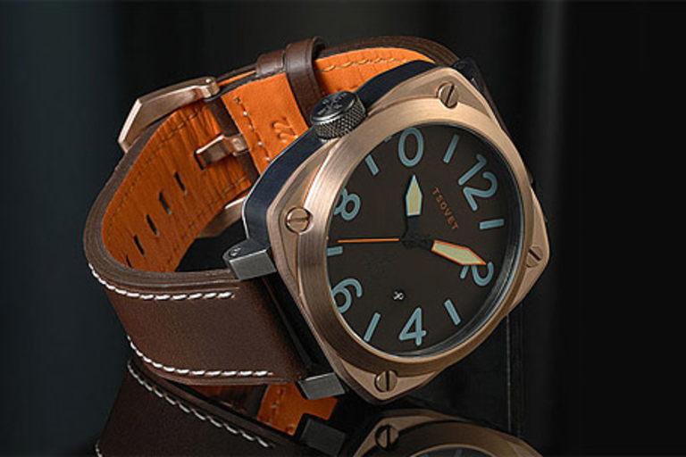 TSOVET Limited Edition AT76 Watch