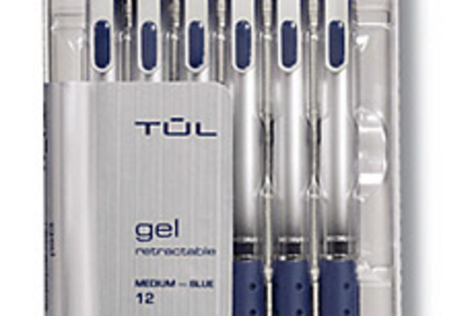 Tul Gel Pens