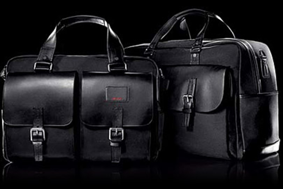 Tumi Townhouse Collection