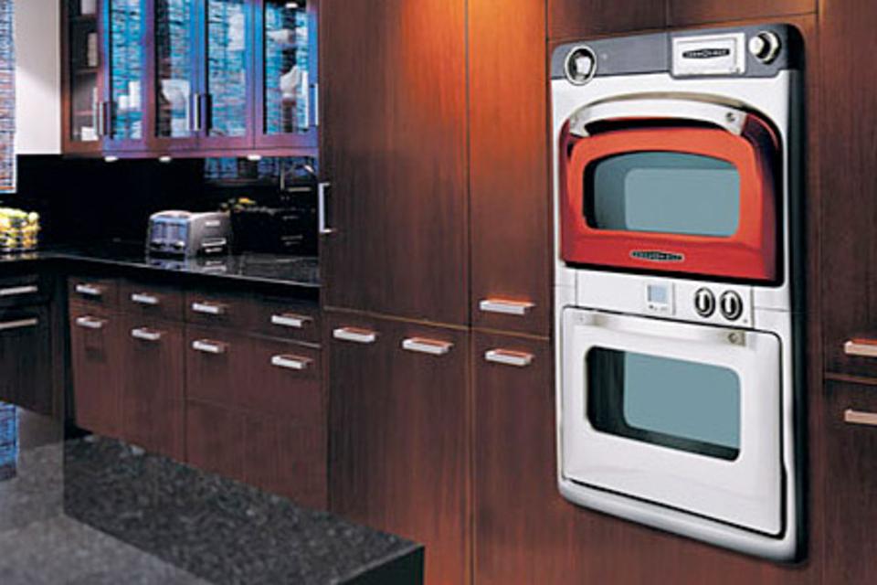 TurboChef Oven