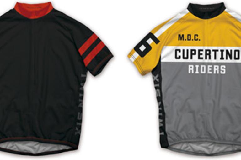 Twin Six Cycling Jerseys