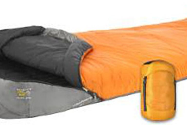 UltraLamina 32 Sleeping Bag