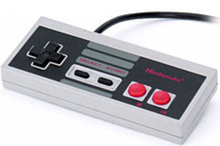 USB Nintendo Controllers
