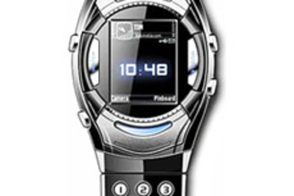 Van Der Led MW2 Watch Phone