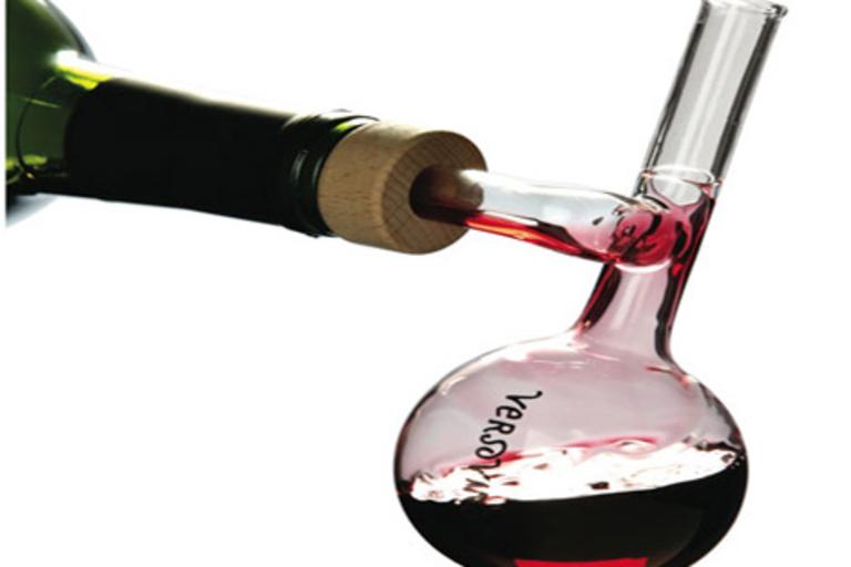 Versovino Wine Decanting System