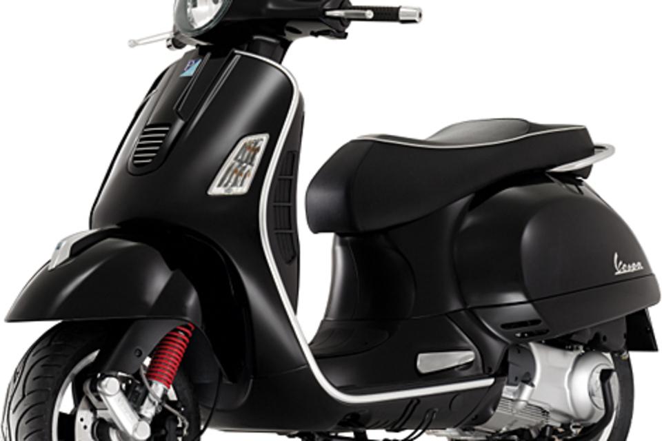 Vespa GTS 300 Super