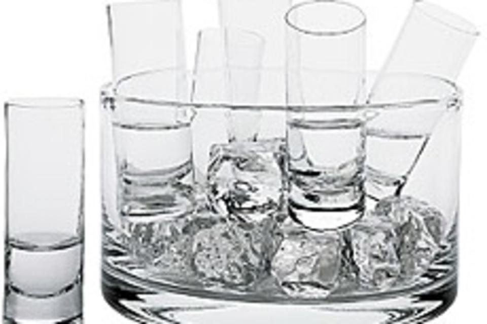 Vodka Set