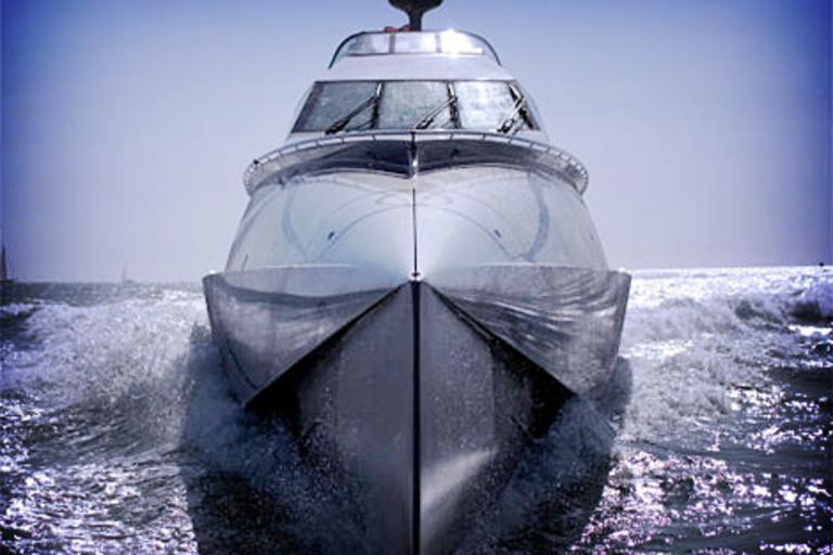 Multimarine Composites VSV MarySlim