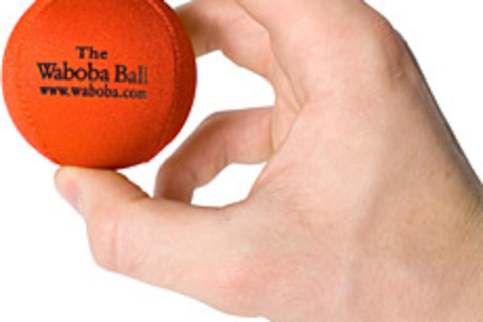Waboba Ball