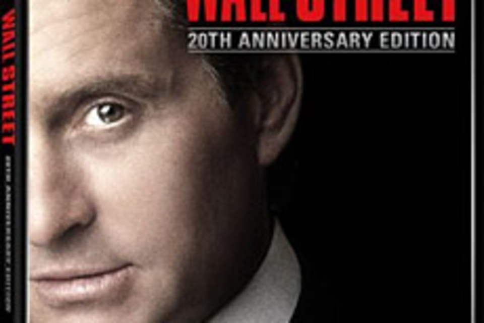 Wall Street – 20th Anniversary Edition