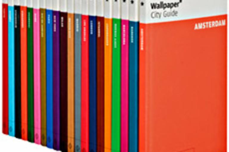 Wallpaper City Guides