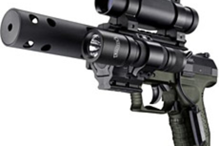 Walther NightHawk Air Pistol