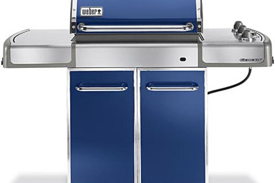 Weber Genesis E-310 Grill