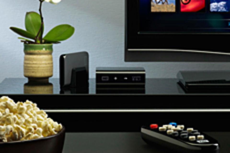 Western Digital WD TV