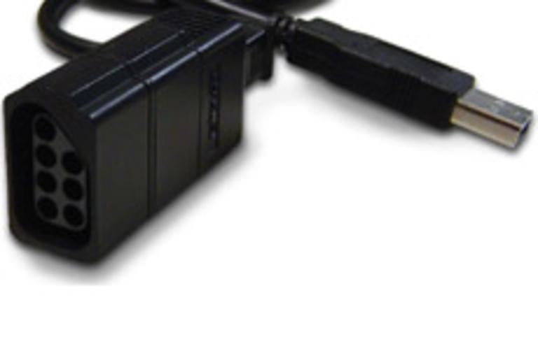 Wii NES & SNES Controller Adapters