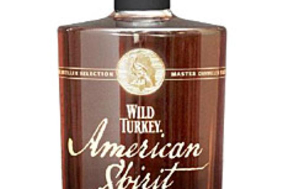 Wild Turkey American Spirit Bourbon