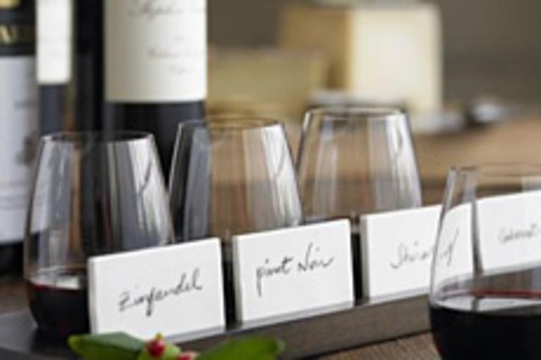 Wine Flight Set