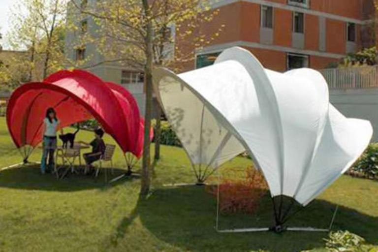 Wogg-Pavilion