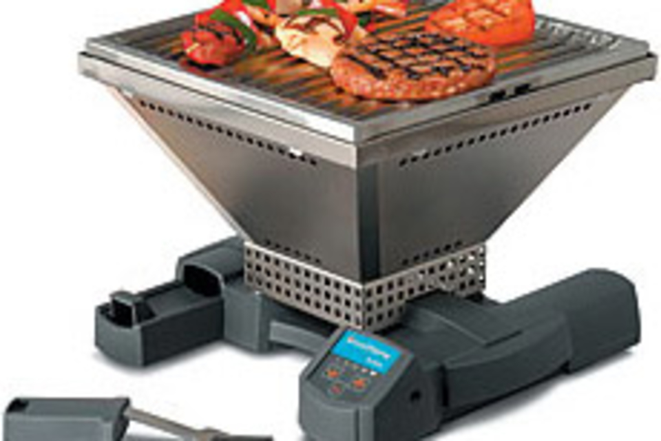 Woodflame Gusto Grill