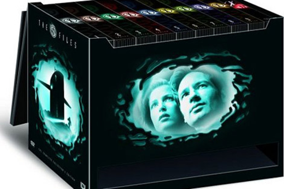 The X-Files Ultimate Collection