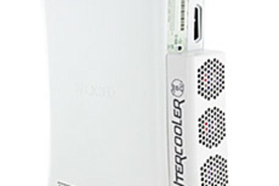 Xbox 360 Intercooler