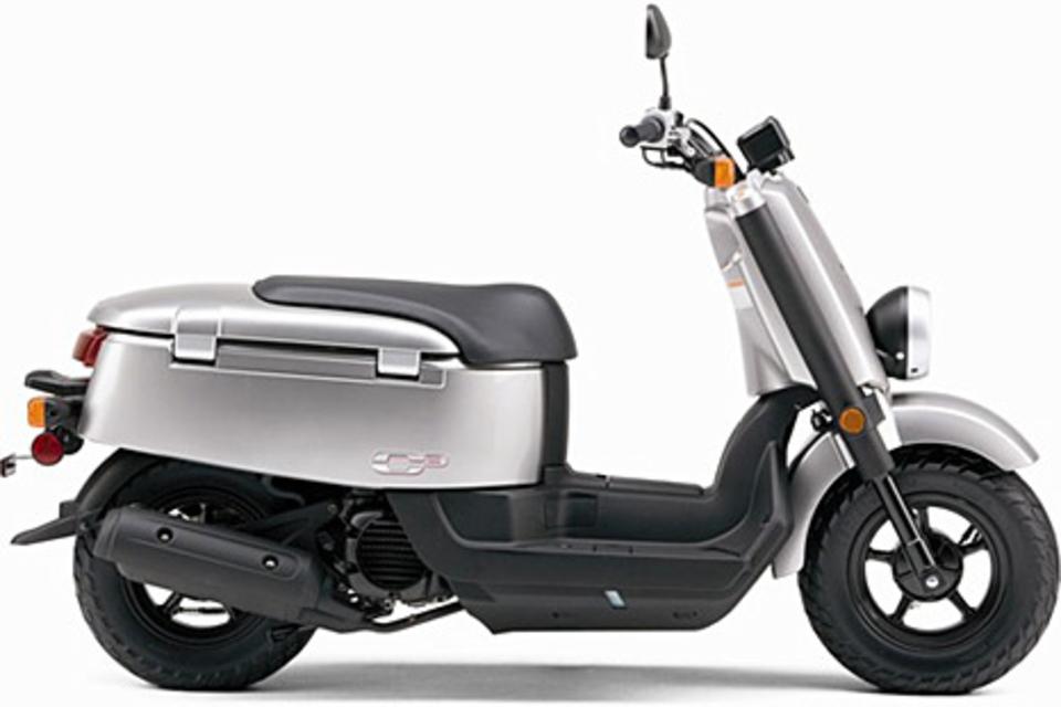 Yamaha 2007 C3 Scooter