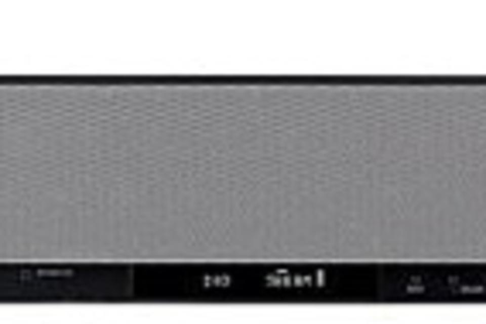 Yamaha YSP-800 Digital Sound Projector