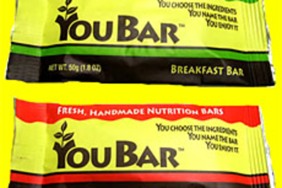 You Bar Build-A-Bar