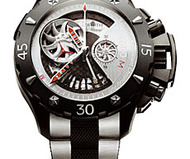 Zenith Defy Xtreme Open Watch