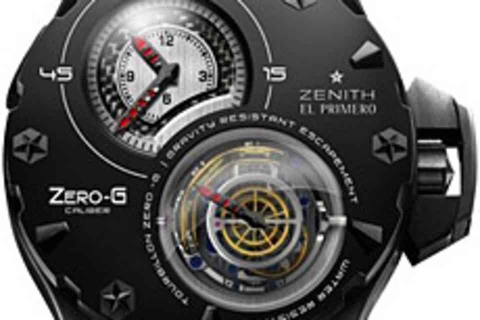 Zenith Defy Xtreme Zero-G Watch