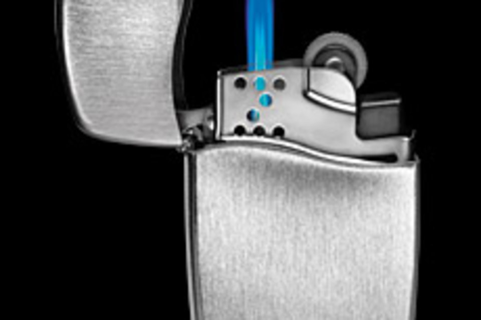 Zippo Lighters Flame Vices