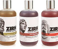 Zirh Warrior Collection