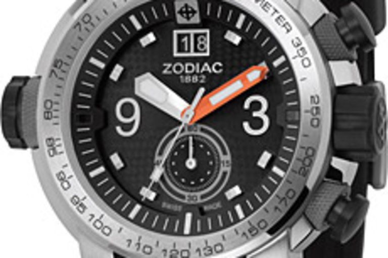Zodiac ZMX 03 Watch