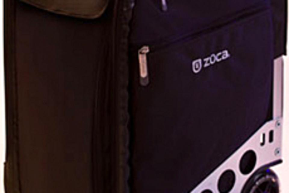 Zuca Pro Suitcase