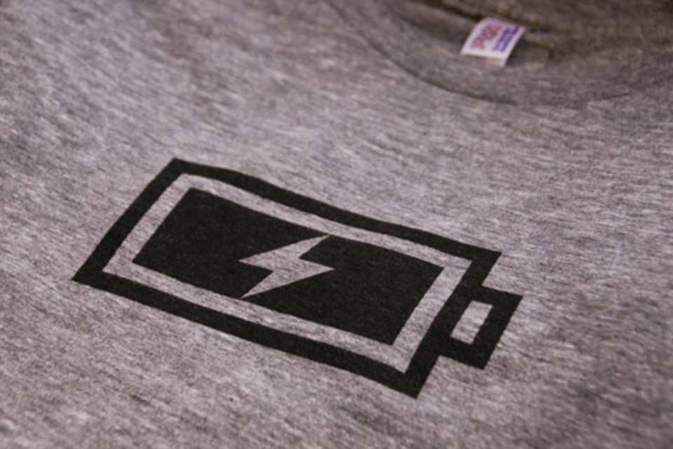 Charge T-Shirt