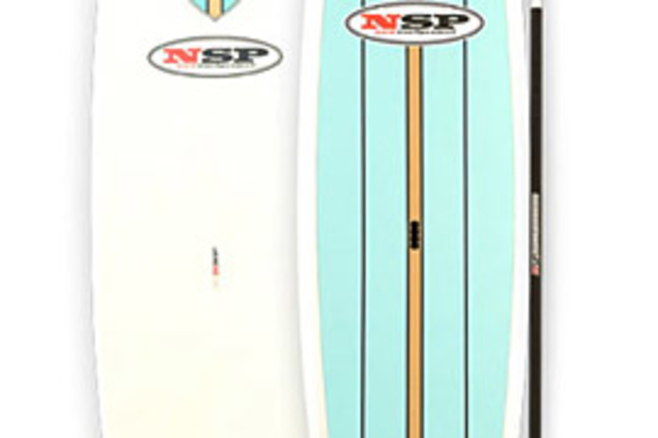 NSP Stand Up Paddle Surfboard