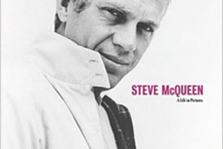 Steve McQueen: A Life in Pictures
