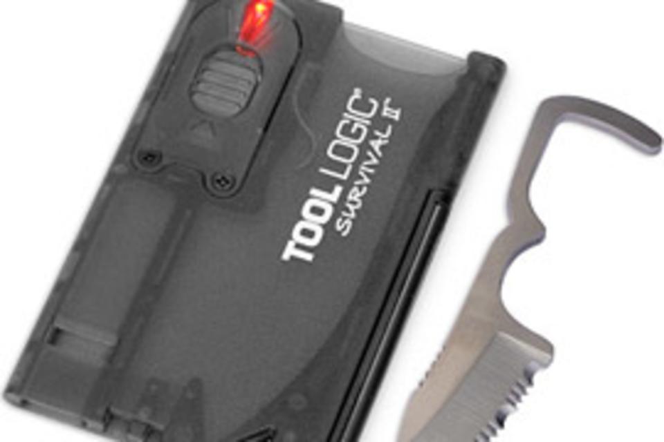 Tool Logic Survival Card
