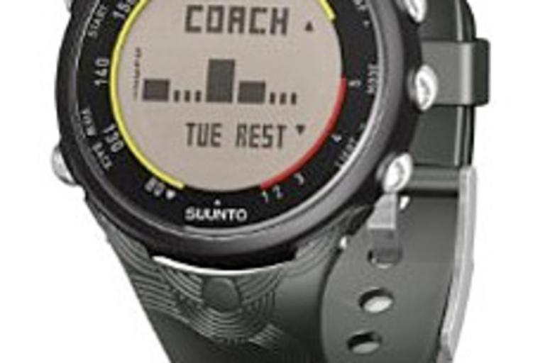 Suunto T4C Watch
